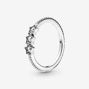 🔥PANDORA Celestial Stars Ring